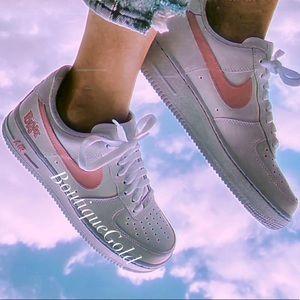 Nike Air Force 1 BRATZ CUSTOMS